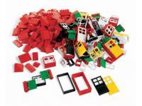 Активно развиваемся вместе с конструкторами лего