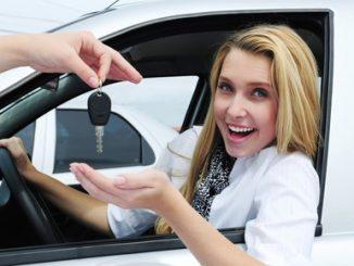 Обучение вождению бесплатно