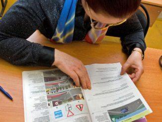 Программа для обучения вождению