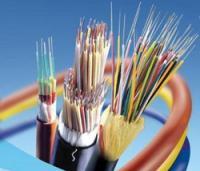 Использование кабелей из оптического волокна