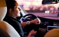 Учимся водить автомобиль