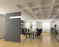 Суть процедуры косметического ремонта для офисов